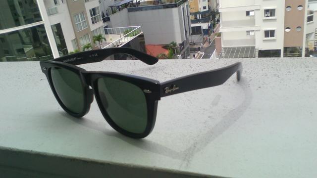 Óculos de sol RayBan - Foto 2