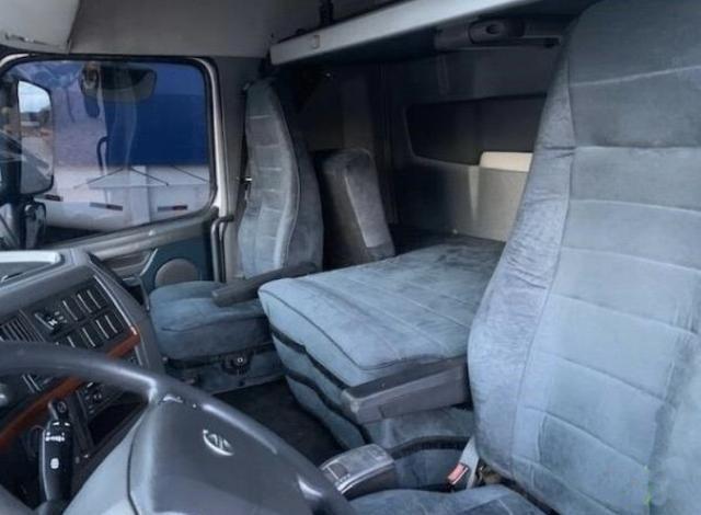 Volvo fh 540 ano. 2015