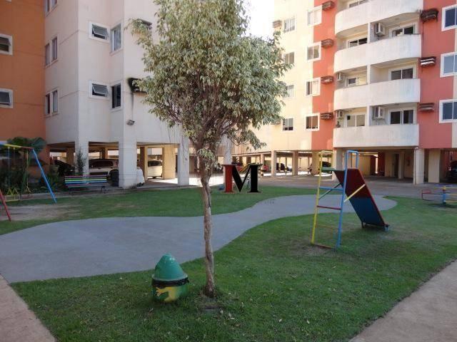 Alugamos apartamento com 3 quartos em frente ao Hospital de Base - Foto 15