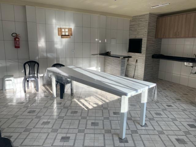 Sobrado no Fazendinha - 70 m² Priv - 3 Dorm - 2 Vagas Cobertas - Res. Pinheiros - Foto 16