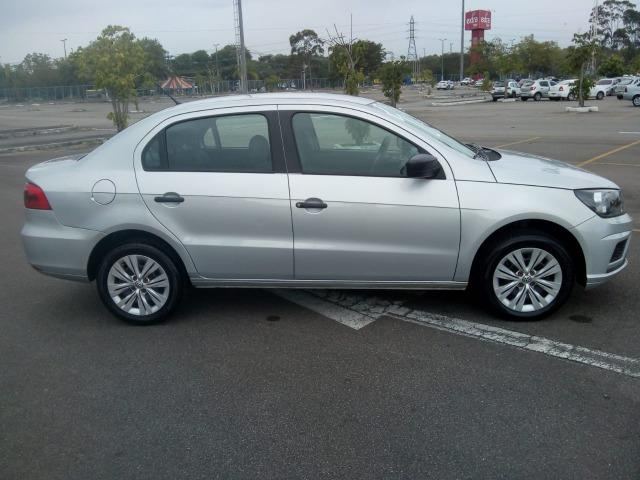 VW Novo Voyage 1.6 - Foto 17