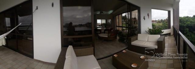 Apartamento à venda com 4 dormitórios em Salinas, Salinópolis cod:7064 - Foto 8