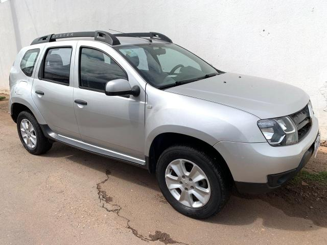 RENAULT DUSTER 2015/2016 1.6 EXPRESSION 4X2 16V FLEX 4P MANUAL - Foto 6