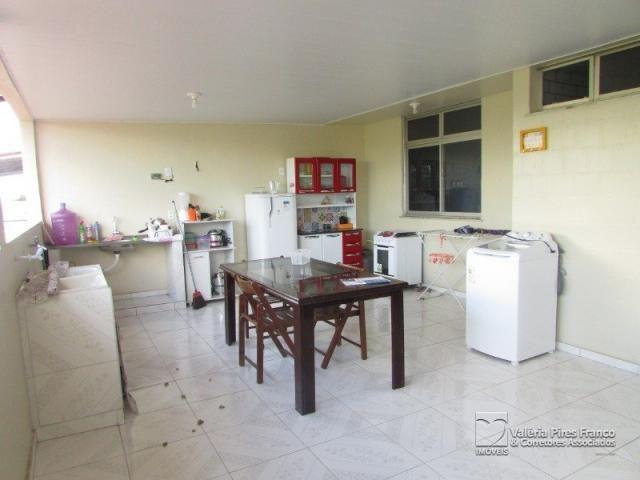Apartamento à venda com 3 dormitórios em Souza, Belém cod:6344 - Foto 3