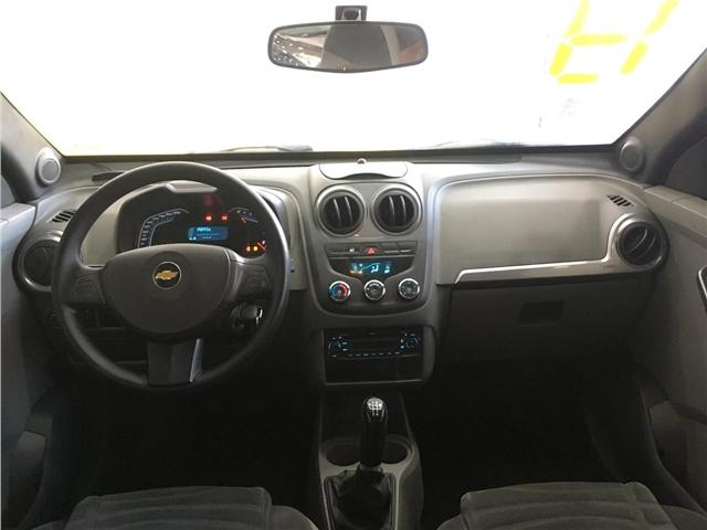 Chevrolet Agile 1.4 mpfi ltz 8v flex 4p manual - Foto 7