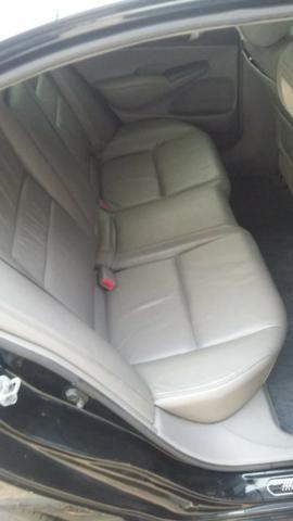 Honda Civic Sedan EXS 1.8 AUT.FLEX - Foto 3