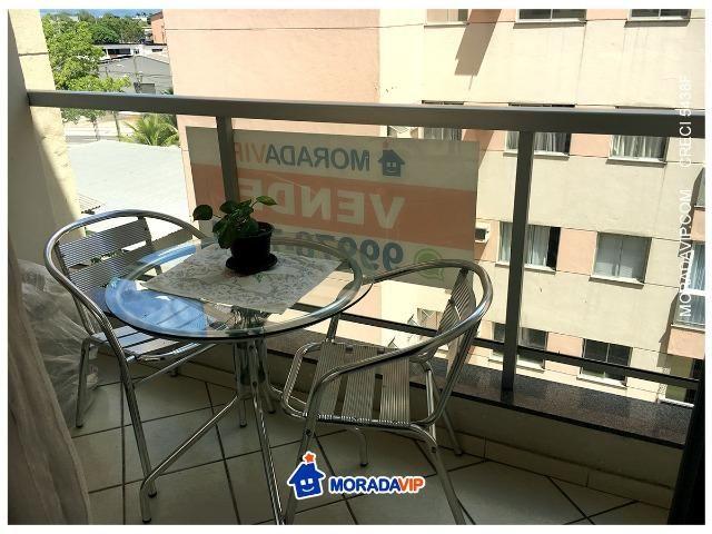 Apartamento 2 quartos, Laranjeiras, Serra - ES - Foto 11