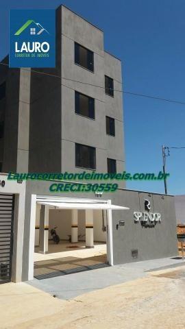 Apto com 2 qtos no Splendor Premium no bairro Tabajaras - Foto 17