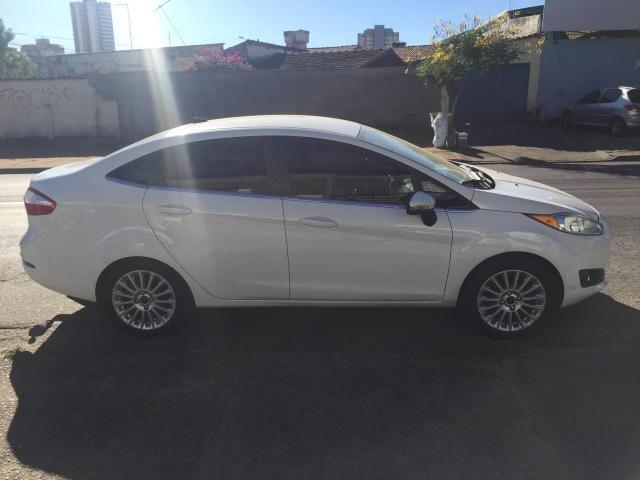 New Fiesta 1.6 13/14 Titanium ( manual ) - Foto 4