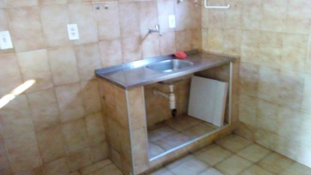 Aluga-se apartamento térreo na Tabuba - Foto 8