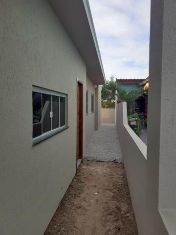 Ms5 Otima casa 3 dorm ampla em rua tranquila - Foto 12