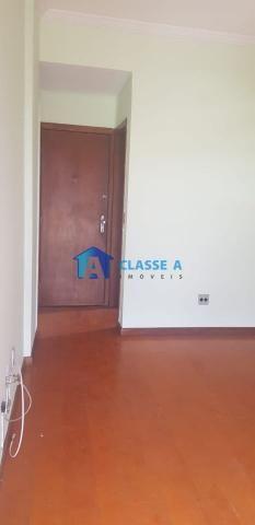 Apartamento à venda com 3 dormitórios em Dom cabral, Belo horizonte cod:1593 - Foto 2