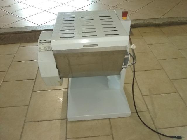 Amassadeira Gastromaq/gpaniz 25MBI. Semi nova, muito pouco usada. - Foto 5