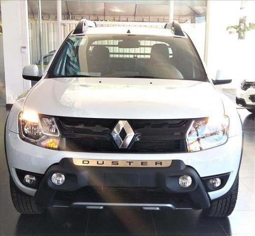 RENAULT DUSTER OROCH 1.6 16V SCE FLEX DYNAMIQUE MANUAL - Foto 2