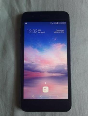 Vendo celular lg k9 tv - Foto 5