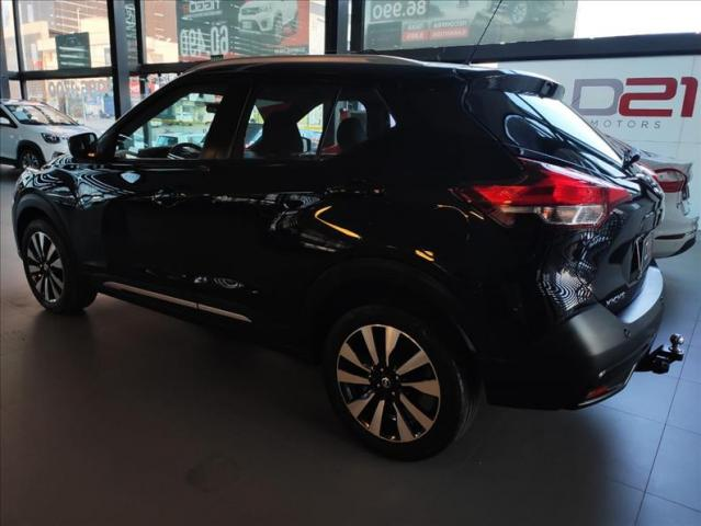 Nissan Kicks 1.6 16v sv Limited - Foto 5