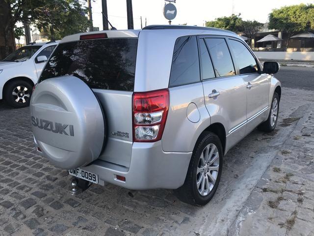 Grand Vitara 4x4 2014 (automático) - Foto 5