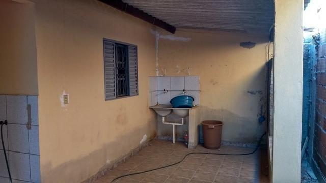 Samuel Pereira oferece: Casa Sobradinho Vale das Acácias 3 quartos Garagem Lote 170m² - Foto 7