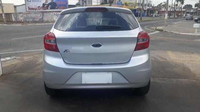 Ford ka 2018 3Mil de entrada - Foto 7