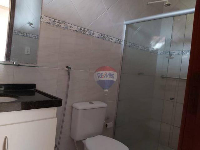 Casa com 2 dormitórios para alugar, 93 m² por r$ 800/mês - betolândia - juazeiro do norte/ - Foto 10