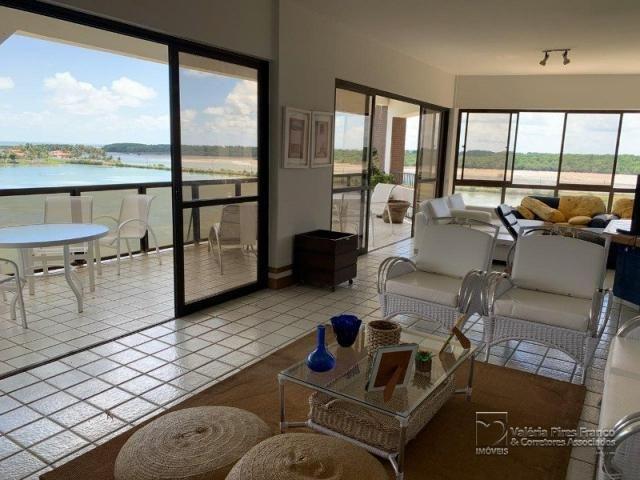 Apartamento à venda com 4 dormitórios em Salinas, Salinópolis cod:7186 - Foto 14
