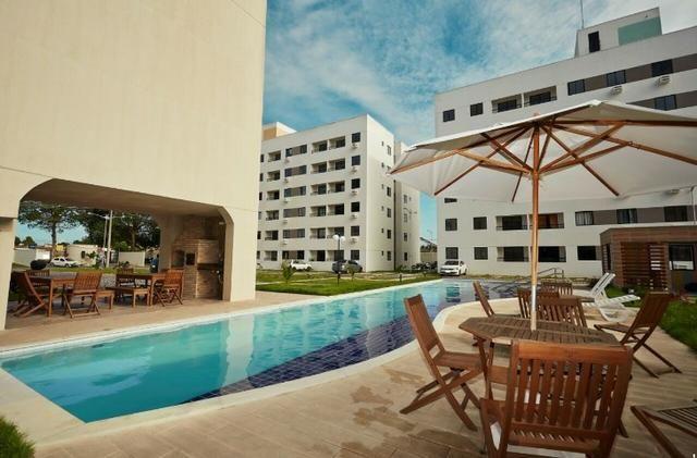 2 ou 3Dorm| 54 a 67m²| Melhor Residencial de Parnamirim| Financie pelo MCMV com Facilidade - Foto 7