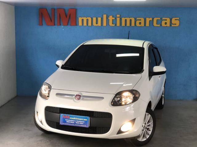 Fiat Palio Essence 1.6 16v 2015 Flex