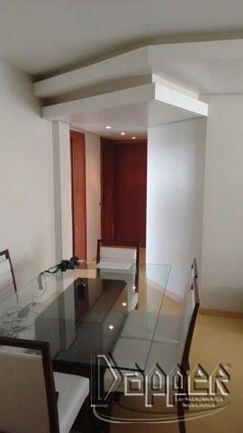 Apartamento à venda com 2 dormitórios em Pátria nova, Novo hamburgo cod:13415 - Foto 5
