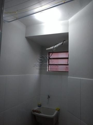 Apartamento à venda com 1 dormitórios em Jardim bela vista, Jaboticabal cod:V4407 - Foto 3