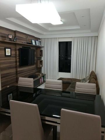 Elza Chaves - Neópolis - 78m² - 3 quartos sendo uma suíte - Mobiliado -SN - Foto 2