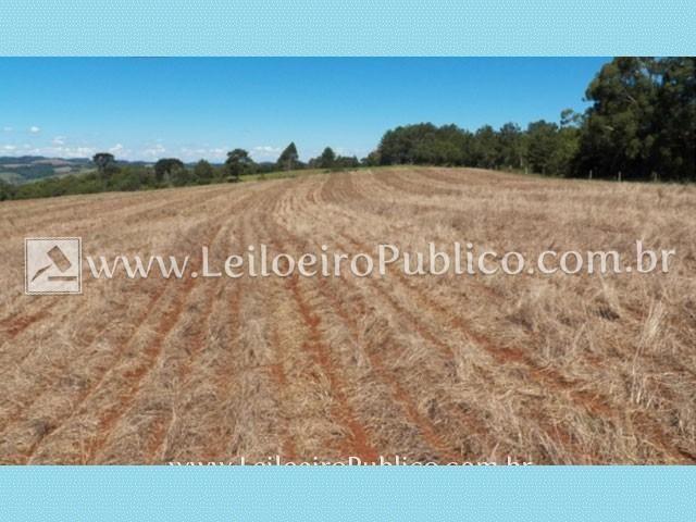 Laranjeiras Do Sul (pr): Terreno Rural 19.285,00m? erdvh rubdt - Foto 4