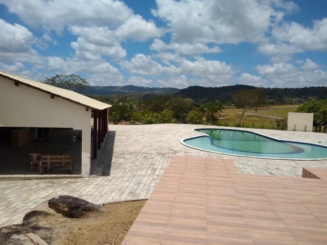 Lote no Condomínio Reserva da Serra (à 15 min. de Caruaru, BR104-KM72, sentido Agrestina) - Foto 12
