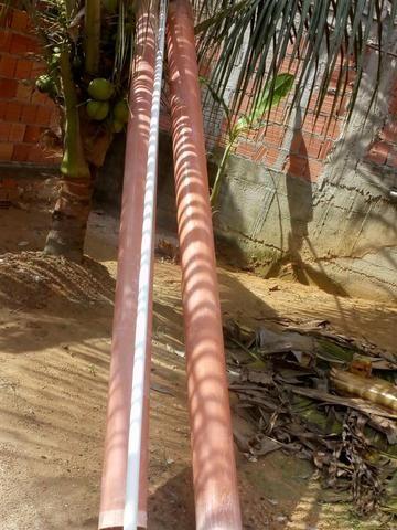 Canos para construções - Foto 2