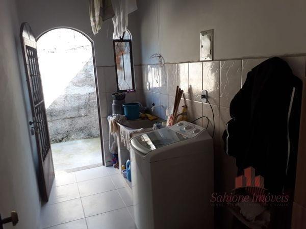 Casa c/3 Quartos no Bingen - Foto 11