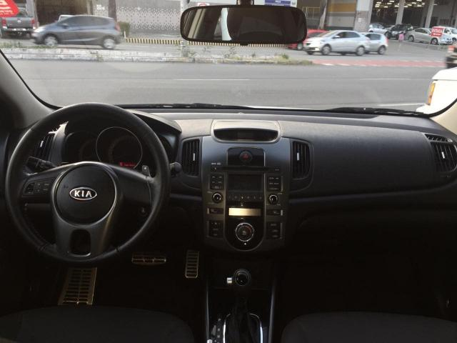 Kia cerato 2013/2013 1.6 e.284 sedan 16v gasolina 4p automático - Foto 5