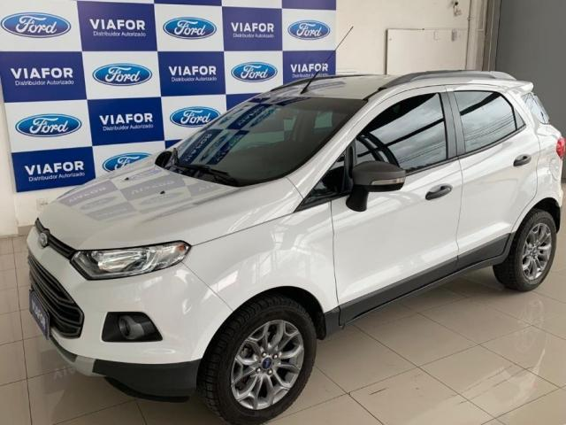 Ford Ecosport ECOSPORT FREESTYLE 1.6 MANUAL 4P