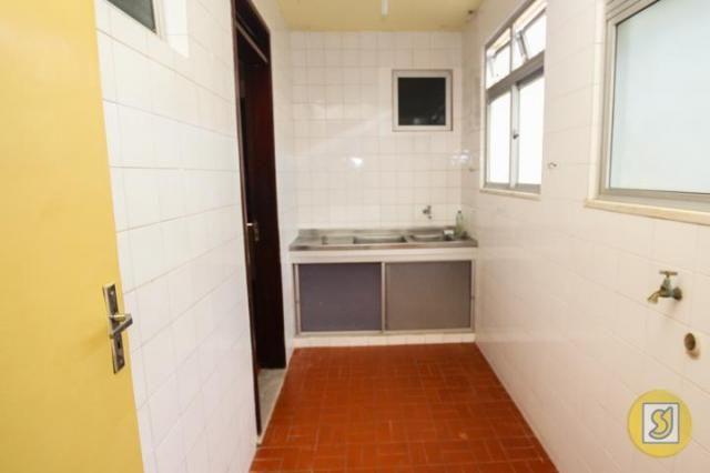 Apartamento para alugar com 2 dormitórios em Joaquim tavora, Fortaleza cod:19519 - Foto 9