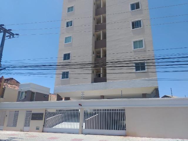 Apartamento com 3 quartos no Joaquim Távora