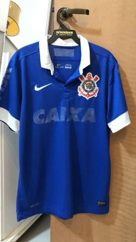 Camisas do Corinthians - Foto 3