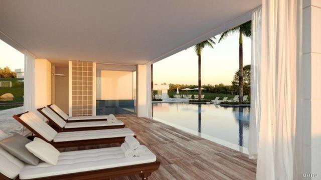 Riviera Classic em São Pedro lotes de 450 a 793 M² financiamento direto ótima localização - Foto 13