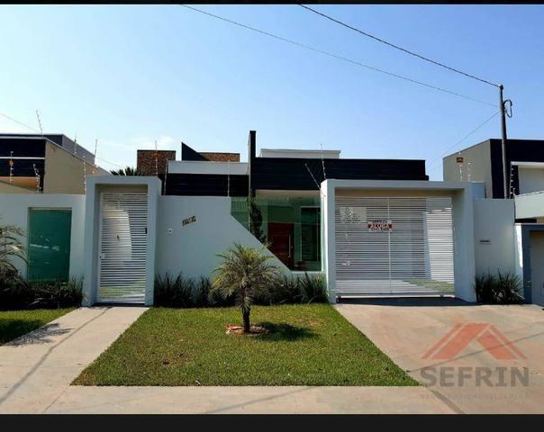 Alugo casa bairro Eldorado