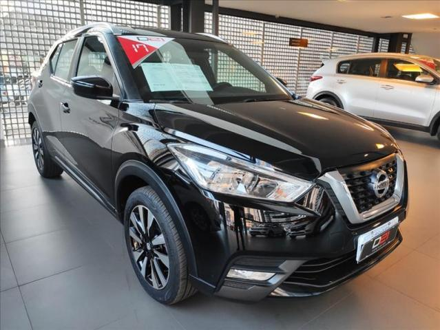 Nissan Kicks 1.6 16v sv Limited - Foto 2