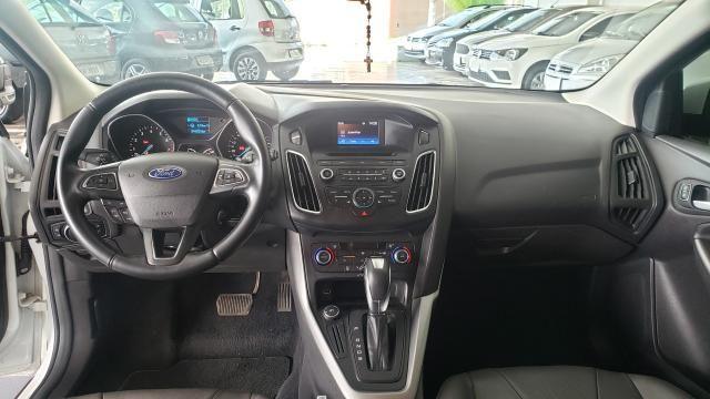 Ford focus 2.0 se plus automático 2016 - Foto 7