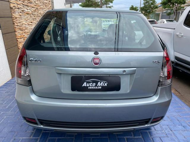 Fiat palio celebration way 1.0 fira flex - Foto 5