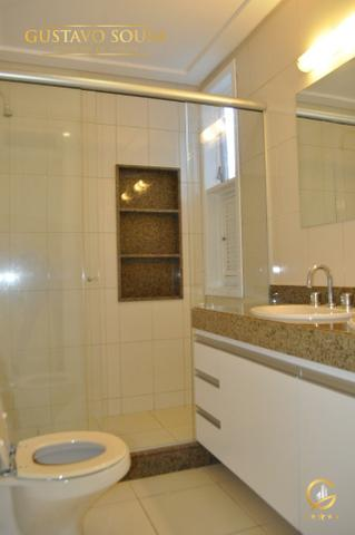 Espetacular Casa no Alphaville Fortaleza com piscina privativa - Foto 19