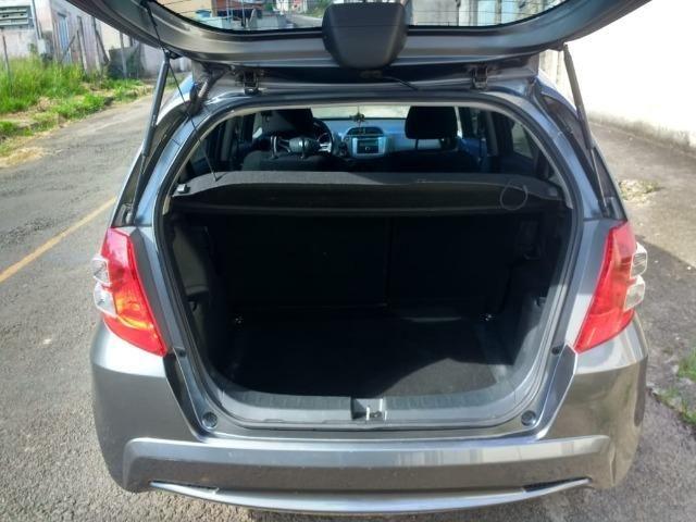 Honda Fit LX 2013 impecável - Foto 8