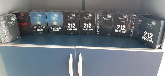 Perfumes importados - Foto 2