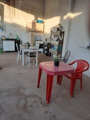 Vende-se casa no cpa4 - Foto 3
