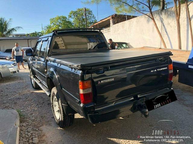 L200 4x4 2002/2002 diesel super conservada!!! - Foto 2