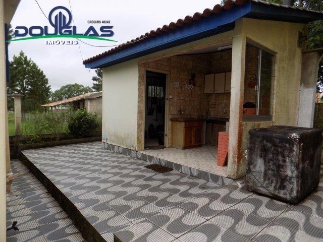 Douglas Imóveis - Sítio 600m² , Condomínio Fechado Lagoa Pesca e Banho - Foto 9